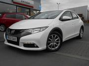 2012 HONDA 2012 Honda Civic 1.8 i VTEC ES 5dr 5 door Hatchbac