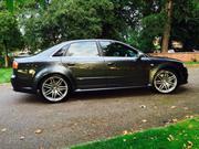 Audi Rs 4 87122 miles