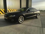 2009 Audi Audi A5 3.0 TDI Quattro 2009 Coupé - LOW MILEAGE!!