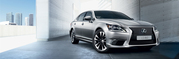 Lexus LS Swindon | Fish Brothers Group
