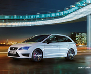 SEAT New Car | Fish Brothers Group