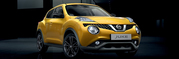 Fish Brothers Group | Nissan New Car | Juke