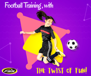 Say Yes to Child-growth with Soccer Training Classes