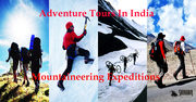 Best Mountaineering Expeditions in India | Highest Peak in India