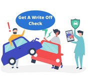 How To Check If A Car Has Been Written Off
