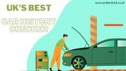 Car History Check - At CarDotCheck